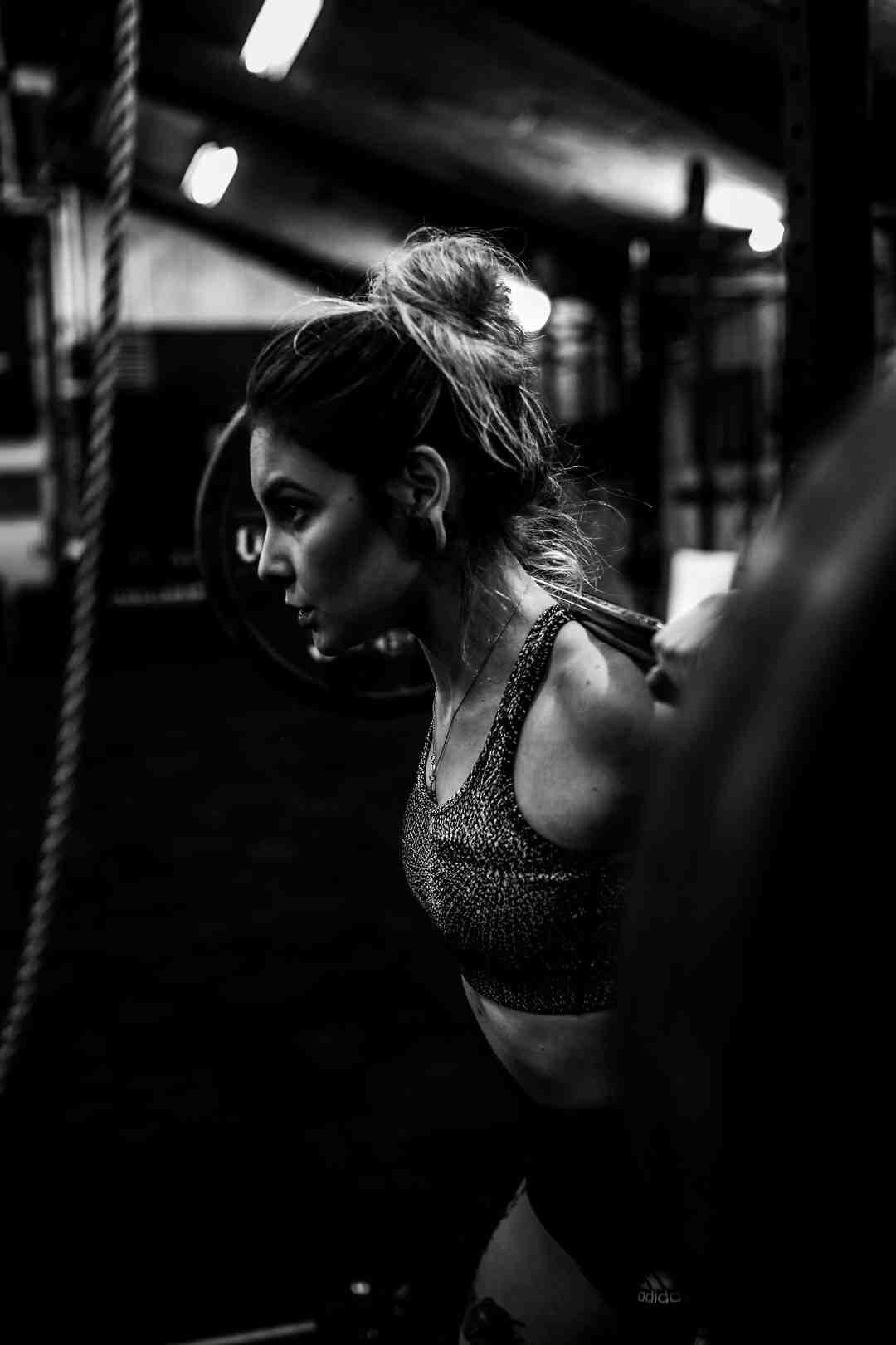 Comment faire du fitness