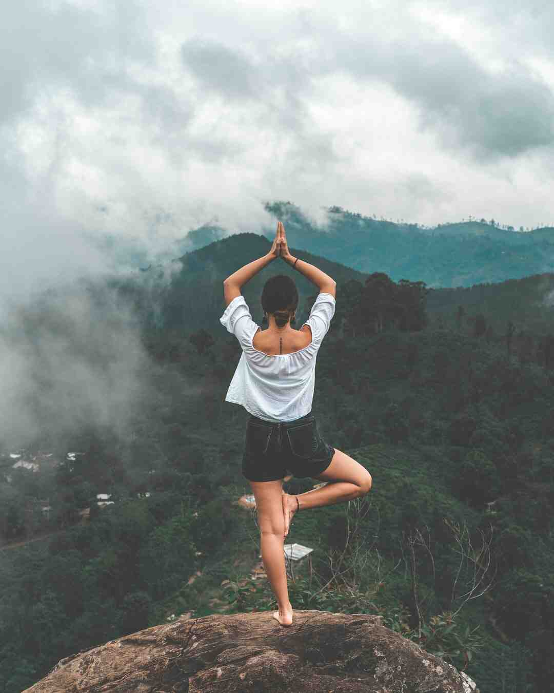 Comment progresser en yoga iyengar