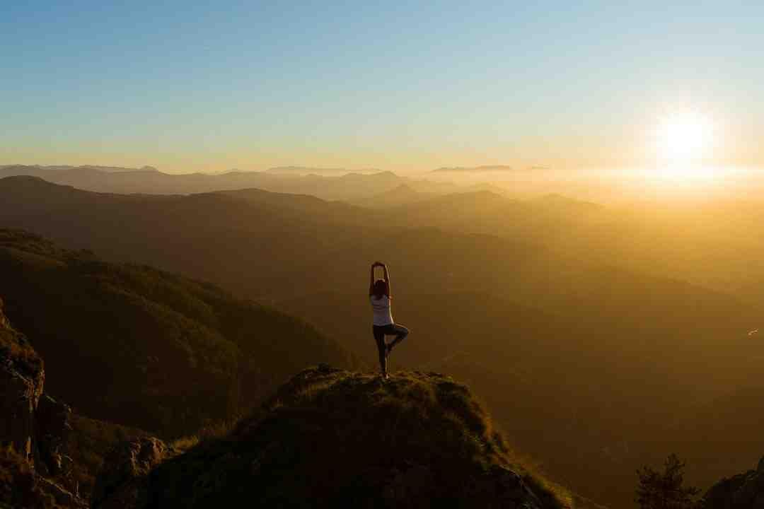 Comment respirer au yoga