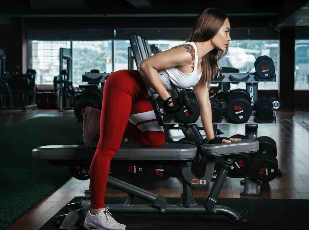 Comment secher fitness