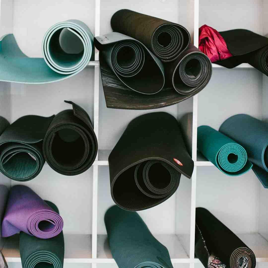 Comment s'habiller yoga