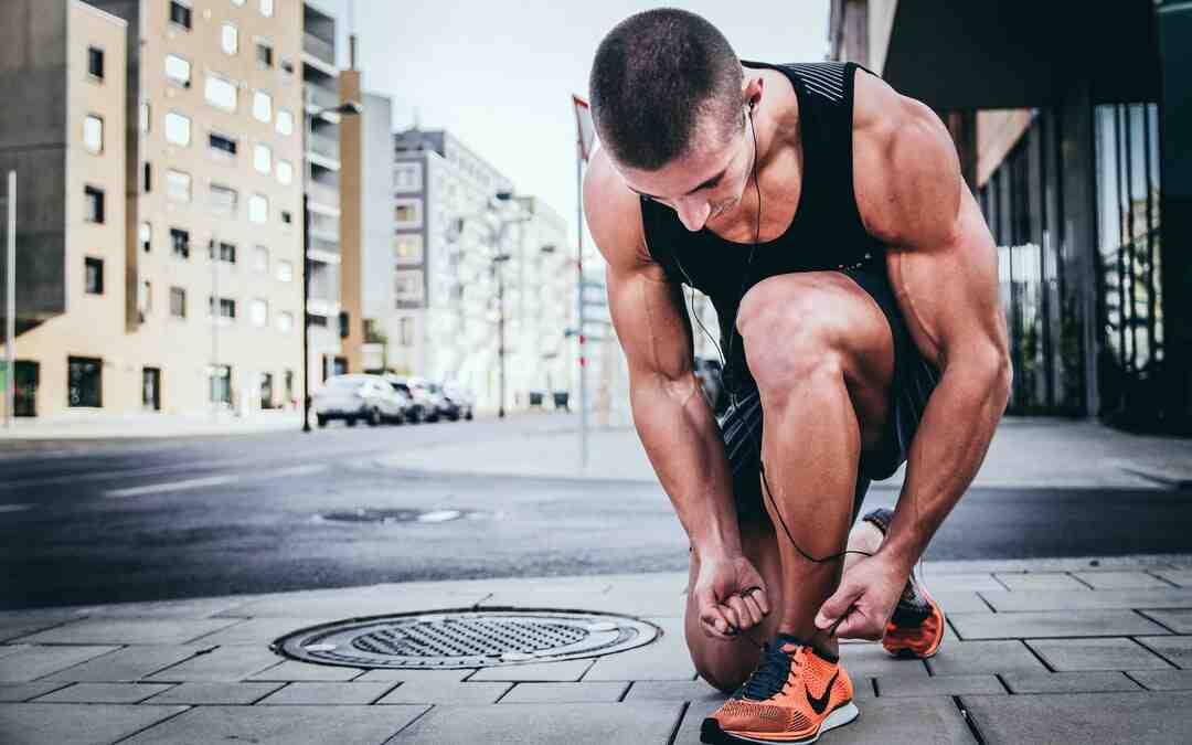 Programme musculation maison homme
